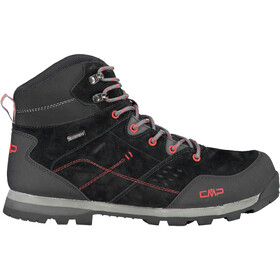 CMP Campagnolo Alcor WP Mid Trekking Shoes Men nero